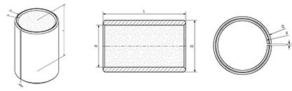 technische_zeichnung_gleitlager_NN-10_RECHTECKE